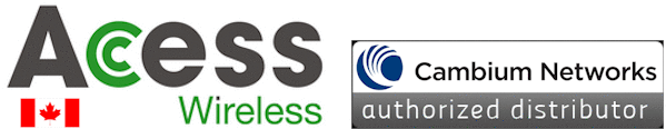 Access Wireless Logo
